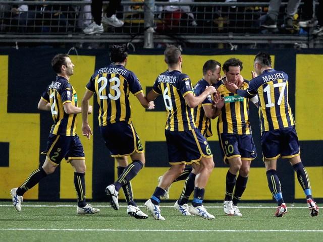 Serie B, la Juve Stabia sfida l'Empoli: diretta su DAZN