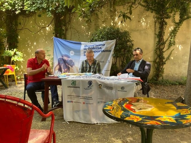 I dati di Goletta Verde e l'impegno di Arpa Toscana a tutela dei bagnanti (VIDEO)