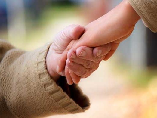 Chi si prende cura dei caregiver?