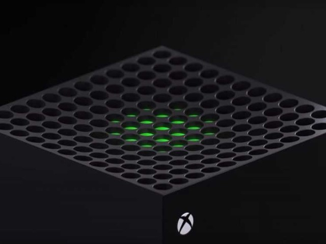 Xbox Series X vista da un designer italiano: in video la forma completa della console