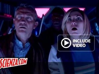 Televisione: Doctor Who: il trailer e i primi dettagli della stagione dodici