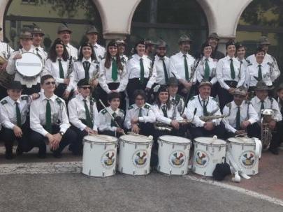 Villar Perosa. Cuore aperto val ben un concerto