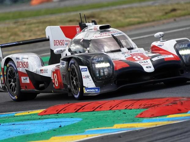 Auto: Alonso vince 24 Ore di Le Mans