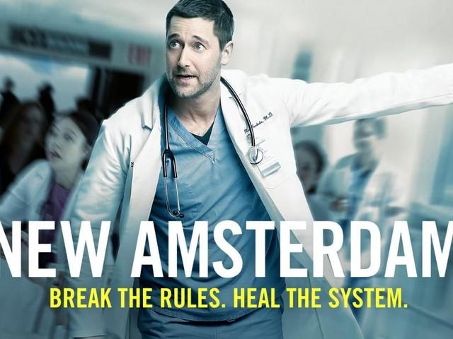 New Amsterdam, anticipazioni del 19 maggio: emergenza in ospedale