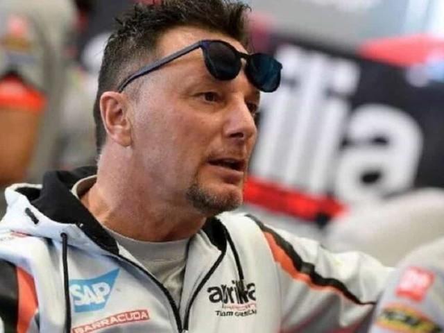 Fausto Gresini non è morto, la famiglia smentisce: «Siete degli avvoltoi»