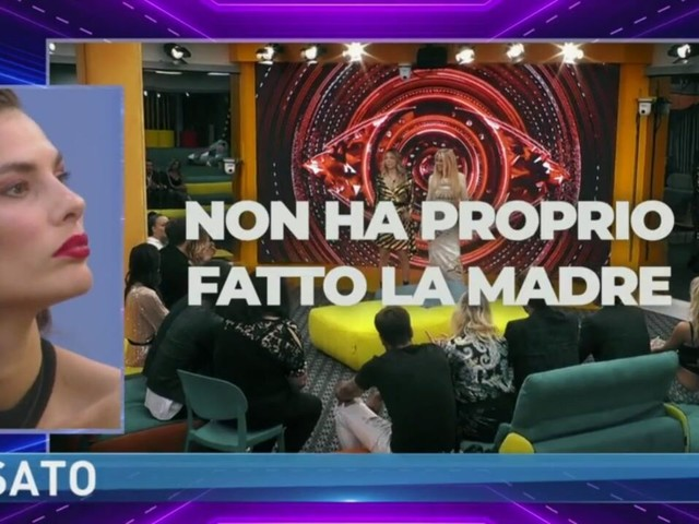 Franceska Pepe vs tutti i concorrenti del Grande Fratello Vip 2020 | Video Mediaset