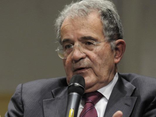 """""""Garantire a tutti libertà di scelta, anche sui tortellini"""", dice Prodi"""