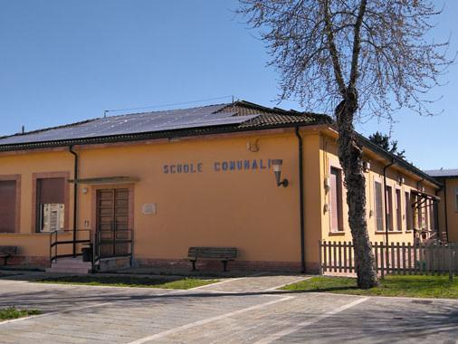 Casteldidone, alla Scuola dell'Infanzia doppio appuntamento per i più piccoli