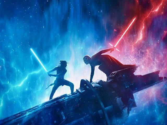 Star Wars: L'Ascesa di Skywalker supera il miliardo di dollari