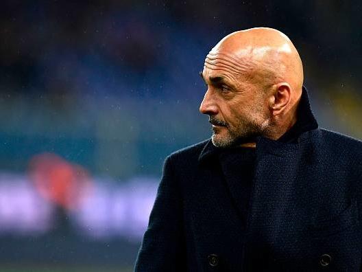 """Inter-Benevento, Spalletti: """"Ecco come stanno Icardi, Miranda e Rafinha. Modulo? Pronti a cambiare, ma gli schemi restano gli stessi"""""""