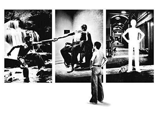 """""""The Lamb Lies Down on Broadway"""" e poi Peter Gabriel lasciò i Genesis"""