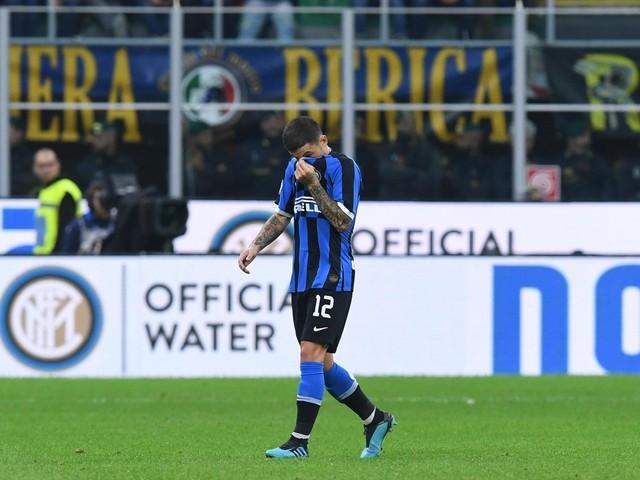 Infortunio Sensi, salta anche il Parma: quando recupera il centrocampista dell'Inter?