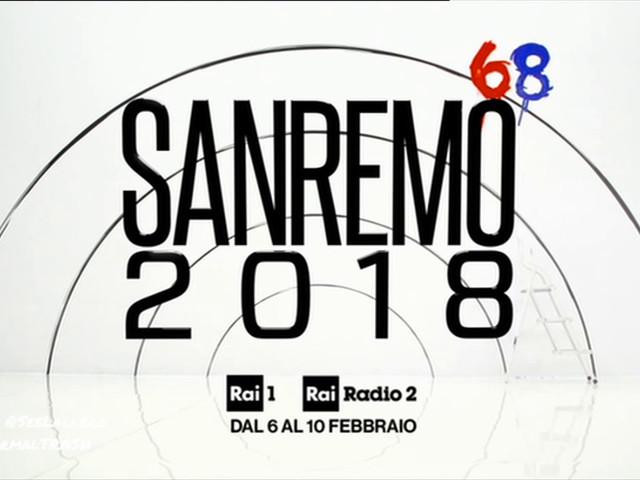 Sanremo 2018: Svelati alcuni duetti per la quarta serata del Festival