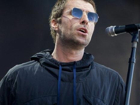 Liam Gallagher pubblica The River, nel nuovo singolo da Why Me? Why Not incita le nuove generazioni a combattere per il cambiamento