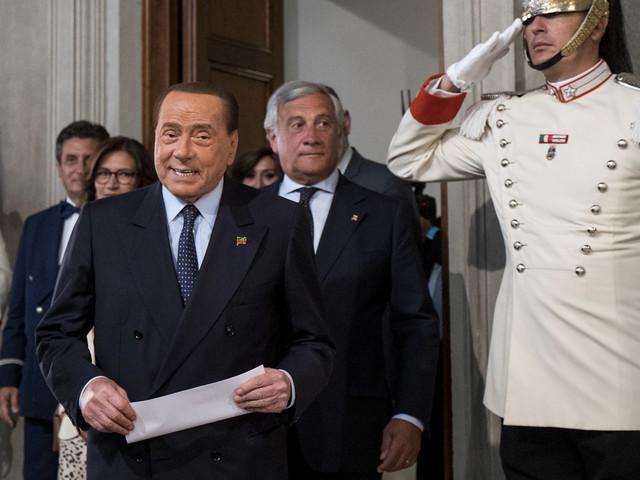 """Audio choc del magistrato, l'ira di FI: """"Chi ha deciso la condanna di Berlusconi?"""""""