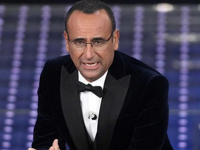 Carlo Conti condurrà il prossimo Sanremo? La sua risposta e quella di Maria De Filippi