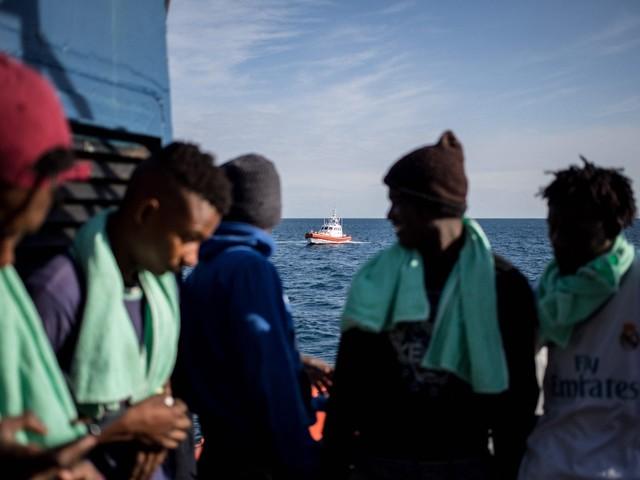 Migranti, schiaffo Ue sulla redistribuzione