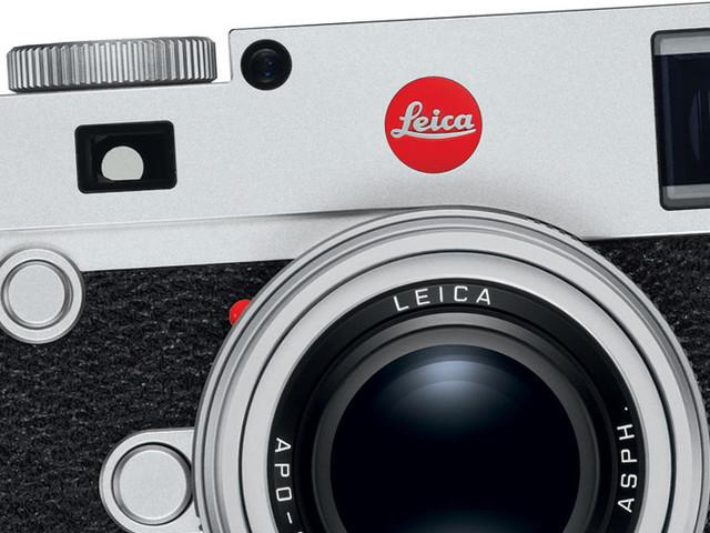Leica M10, le immagini