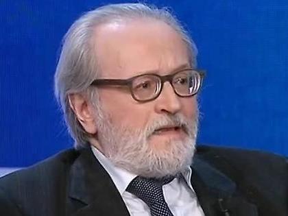 """Paolo Becchi: """"Ma a Matteo Salvini non converrebbe ritirare la sfiducia a Giuseppe Conte?"""""""