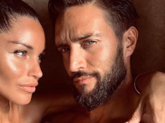 """Alex Belli e Delia Duran al pronto soccorso, l'attore dichiara: """"Siamo stati aggrediti"""""""