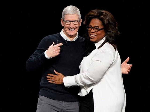 Film e Serie Tv: Apple Tv+ verso il debutto, è sfida tra le piattaforme streaming