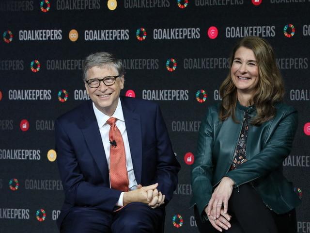 Bill e Melinda Gates, filantropi d'America, annunciano il divorzio