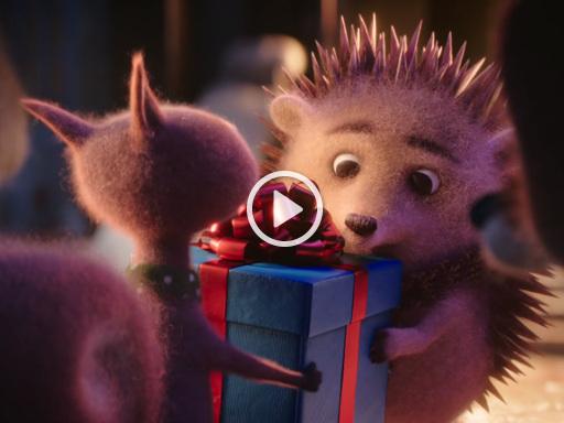 Che cosa sarebbe il Natale senza amore?, lo spot commovente (e con il finale a sorpresa) è virale