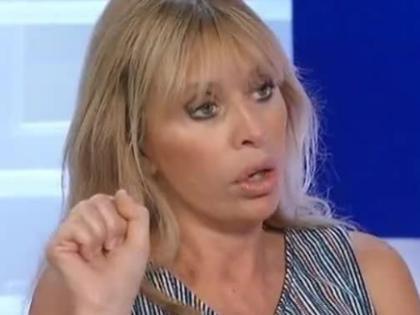 """Alessandra Mussolini e il sospetto sulla crisi di governo: """"Ci deve essere qualcuno dietro a Salvini"""""""