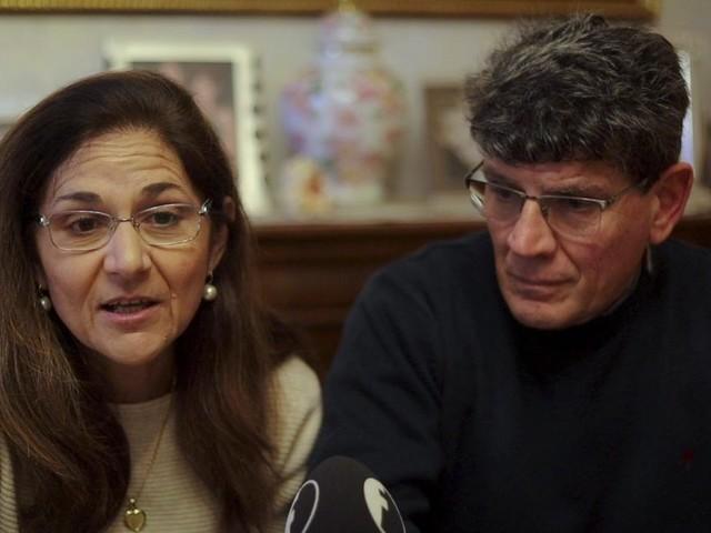 Caso Vannini, la mamma: 'Ho sognato Marco, mi aveva detto che sarebbe andato tutto bene'