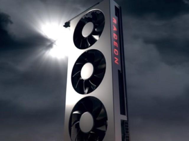AMD mette a confronto le prestazioni della nuova Radeon VII con quelle della RX Vega 64