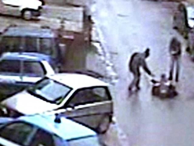 Ucciso davanti al figlio per uno schiaffo al boss, arrestato il killer