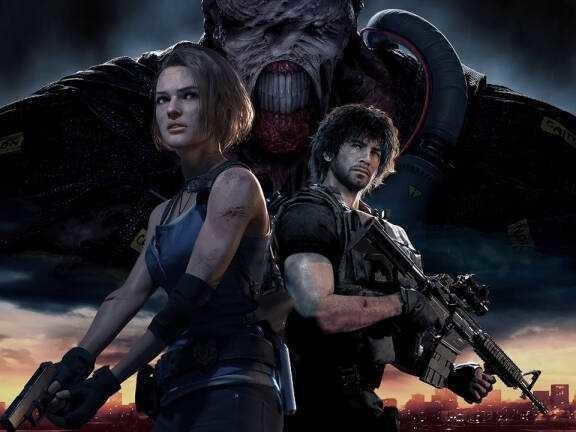 Resident Evil 3 su PS5 sfrutta una caratteristica di DualSense mai vista prima