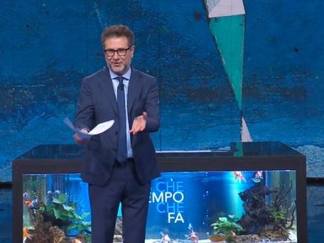 """Borghi (Lega): """"Non siamo riusciti a far fuori Fazio dalla Rai"""". Il conduttore: """"Inaudito"""""""
