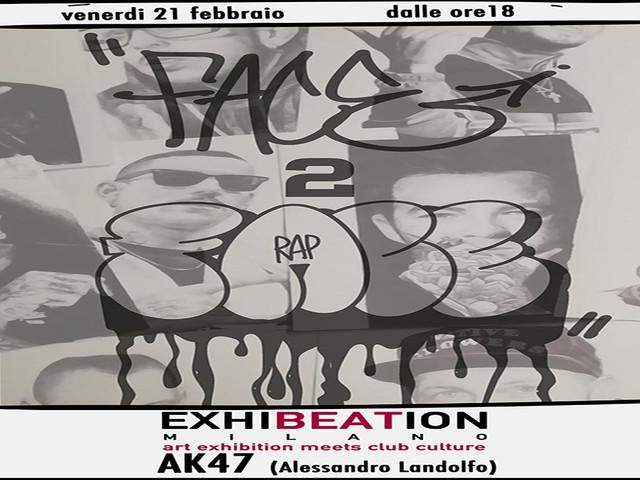"""Exhibeation, Milano, mostra """"Face2Face"""": quando il ritratto sembra una fotografia"""""""