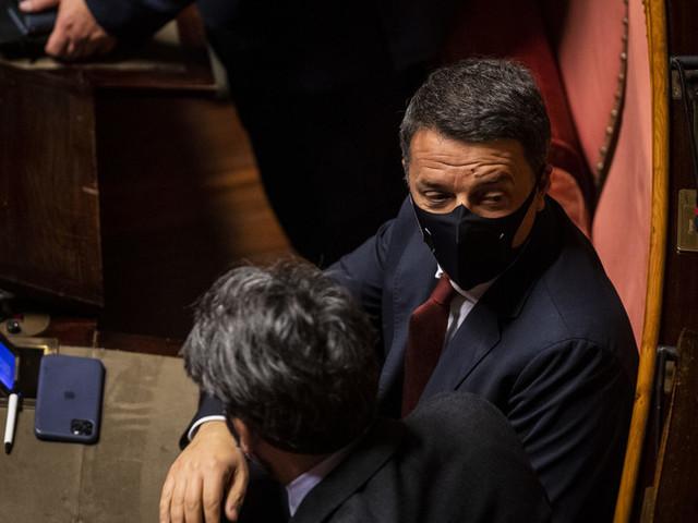 Verifica di governo, Renzi non cede e minaccia le mani libere