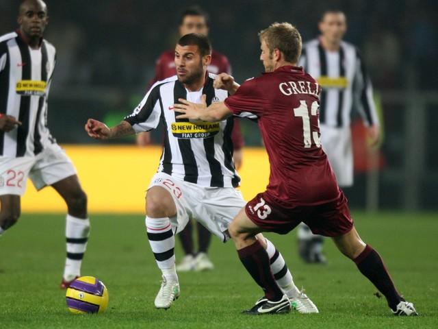 """Nocerino svela: """"Avevo la maglia del Napoli nello spogliatoio della Juventus"""""""