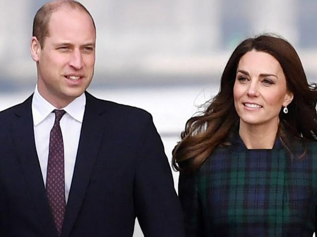 William sta organizzando un compleanno da sogno per Kate