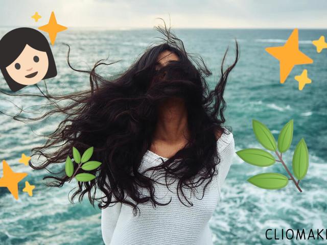 Come scurire i capelli naturalmente in casa