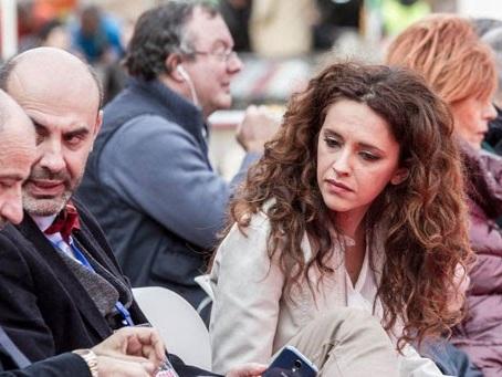 Maria Rachele Ruiu vuole abolire l'Unar