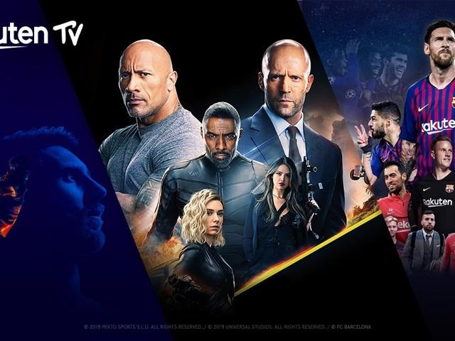 Le migliori novità di Rakuten TV di novembre: Serenity, Men in Black International, Fast & Furious – Hobbs & Shaw