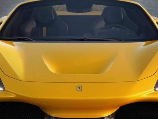 Ferrari 812 GTS, il nuovo gioiello di Maranello