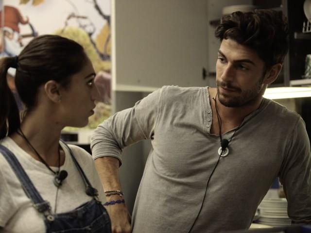 Ignazio Moser ha presentato Cecilia Rodriguez ai genitori: ecco com'è andata