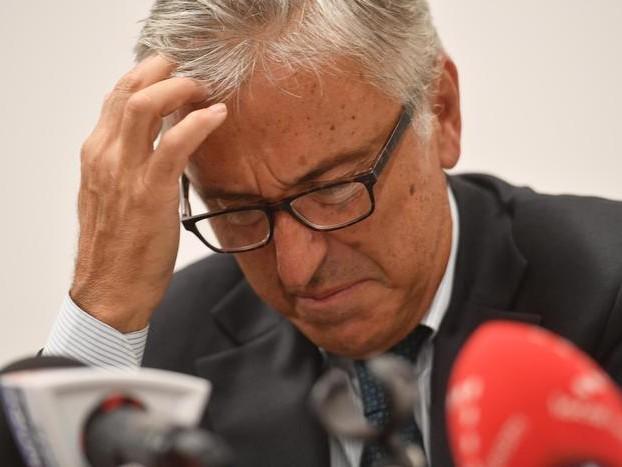 Atlantia e ponte Morandi Si dimette l'ad Castellucci 13 milioni di liquidazione