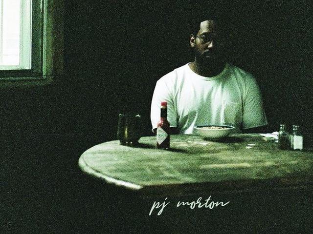 """P.J. Morton - la recensione di """"Gumbo"""""""