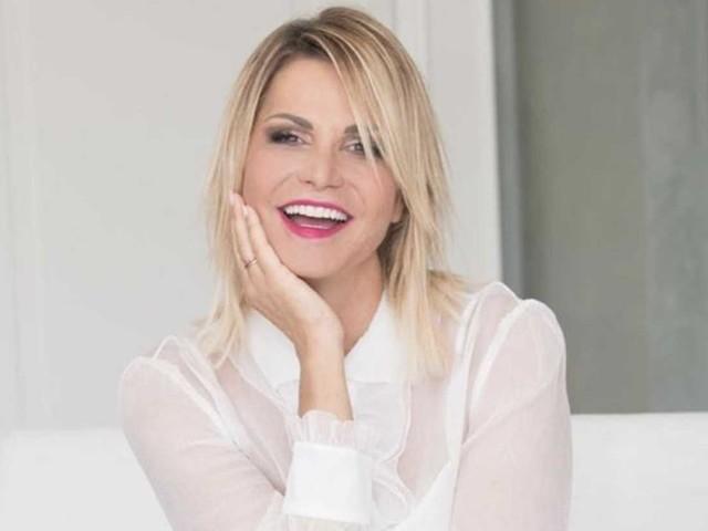 Simona Ventura parla delle cattiverie subite in tv e delle donne che le hanno fatto del male