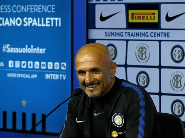Inter, domani Spalletti in conferenza