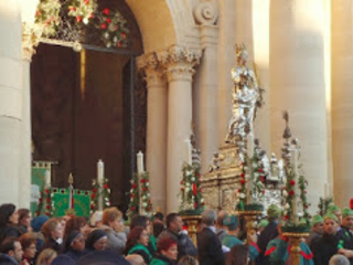 Il 13 dicembre Santa Lucia, il giorno più corto che ci sia!
