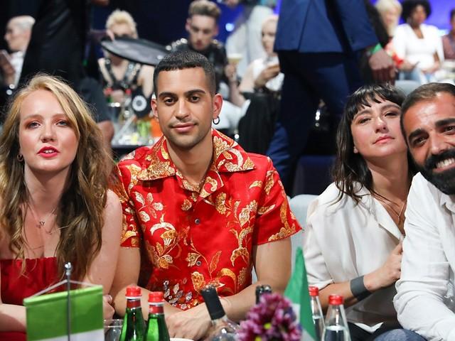 """Mahmood ringrazia sui social: """"Non me lo sarei mai aspettato"""""""