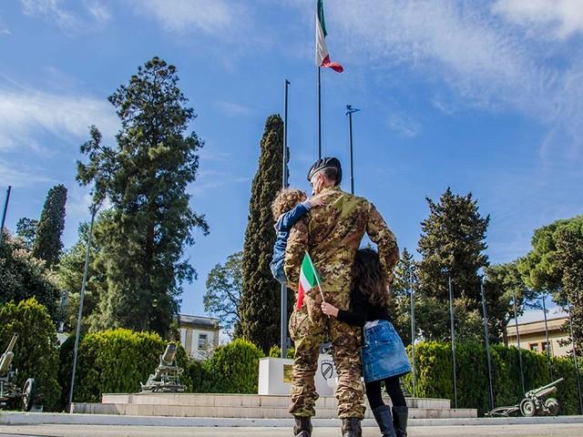 """Parla il generale Bernardini: """"Le Forze Armate vanno curate costantemente"""""""