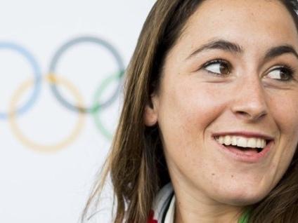Mondiali a Cortina del 2021 Sofia Goggia la nuova ambasciatrice